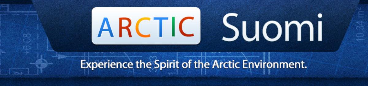 Arctic Suomi