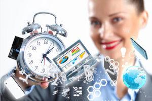 Time Management Course.